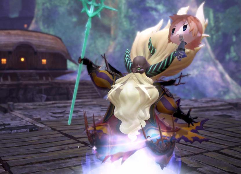 Con un poco de dedicación tendrás de tu lado a los summons más icónicos de Final Fantasy