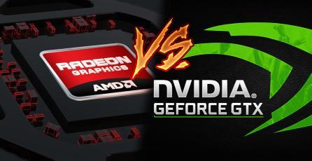 AMD se lanza con todo en contra de la GTX 1050 y 1050 Ti de Nvidia