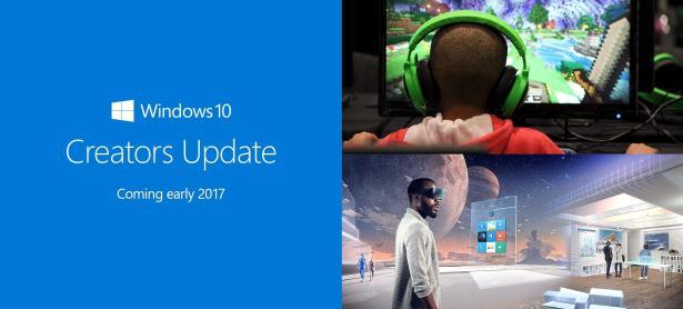 Microsoft presenta la Actualización para Creadores