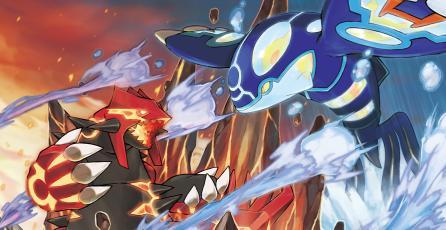 <em>Pokémon Omega Ruby</em> y<em> Alpha Sapphire</em> son los remakes más vendidos de la serie
