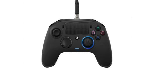 Controles similares al mando Elite para Xbox One llegarán a PS4