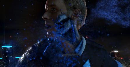 Cage cree que lo videojuegos son más que zombies y monstruos
