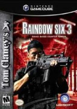 Tom Clancys Rainbow Six 3