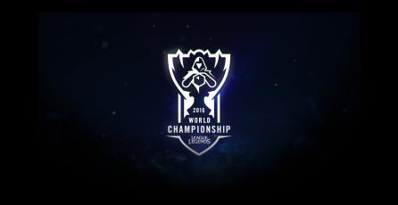 Campeonato Mundial de <em>League of Legends</em> ofrece más de $5 MDD