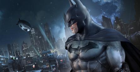 Comparativa <em>Batman: Return to Arkham</em>