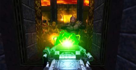 <em>Brutal Doom 64</em>: Violencia extrema y oscuridad para <em>Doom</em>