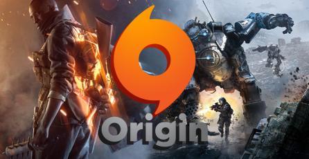 EA bloquea un país entero de jugar mediante Origin