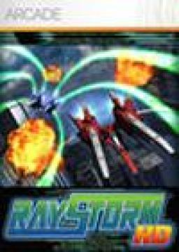 Raystorm HD