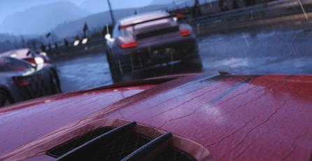 Evolution se despide de <em>DriveClub </em>con nuevo update