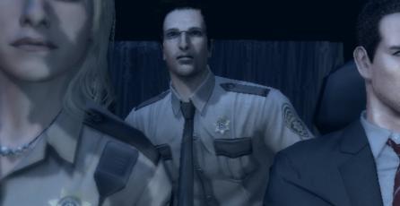 Director de <em>Deadly Premonition</em> abandona Access Games