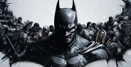 Cerrarán los servidores de <em>Batman: Arkham Origins</em>