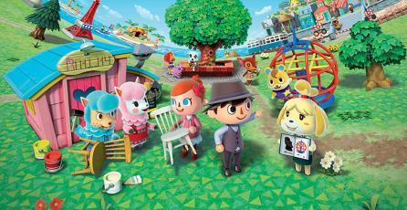 Ve aquí el Nintendo Direct de <em>Animal Crossing: New Leaf</em>