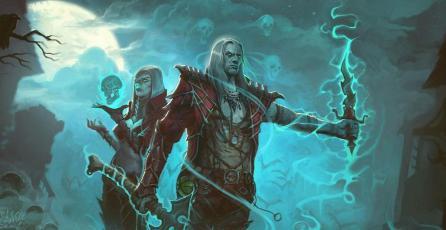 Se filtra una imagen que sugiere contenido adicional para <em>Diablo III</em>