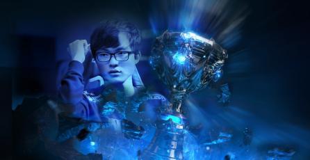 Worlds 2016: los eSports son lo mejor que le ha pasado al gaming