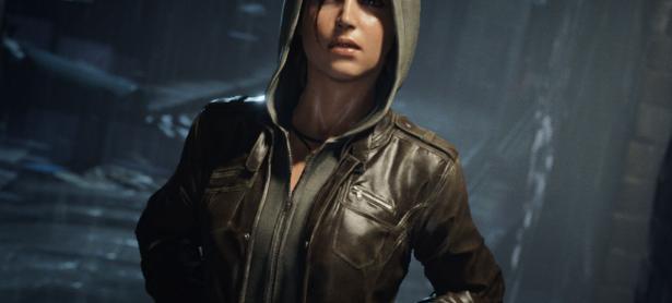 Muestran video técnico de <em>Rise of the Tomb Raider</em> en PS4 Pro