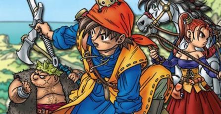 Remake de <em>Dragon Quest VIII</em> ya tiene fecha de lanzamiento