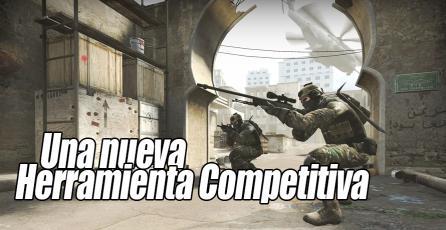 Planea tus estrategias de equipo en Counter-Strike: GO con esta aplicación WEB