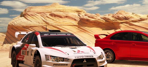 Conoce las mejoras de <em>Gran Turismo Sport</em> en PlayStation 4 Pro