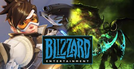 Blizzard tiene la mayor cantidad de usuarios activos de la historia