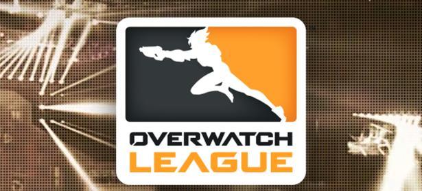 Anuncian la Overwatch League en BlizzCon 2016