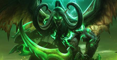 El parche 7.2 para <em>World of Warcraft: Legion</em> agregará nuevo raid