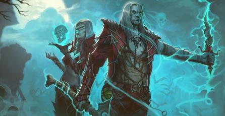 La clase Nigromante llegará a <em>Diablo III</em>
