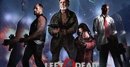 Liberan gratuitamente capítulo inconcluso de <em>Left 4 Dead </em>