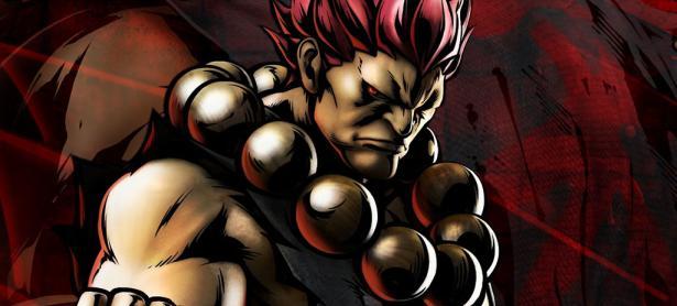 El próximo personaje de <em>Street Fighter V</em> es Akuma
