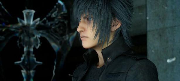 Revelan próximo Active Time Report de <em>Final Fantasy XV</em>