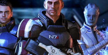 <em>Mass Effect 2 </em>y <em>Mass Effect 3</em> ya son retrocompatibles con Xbox One
