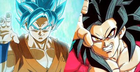 Dragon Ball Super ya superó en capítulos a Dragon Ball GT