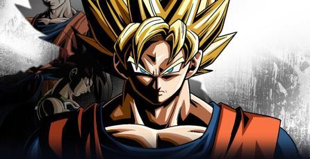 <em>Dragon Ball Xenoverse 2</em>