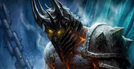Blizzard quiere hacer <em>Warcraft IV</em>, pero aún no es el momento