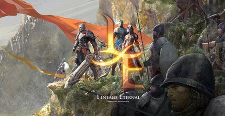 <em>Lineage Eternal</em> muestra 13 personajes en un tráiler