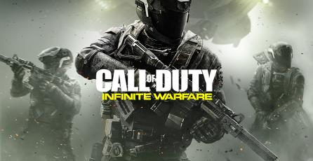 Call of Duty: Infinite Warfare vende un 50% menos que Black Ops 3