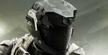 <em>CoD: Infinite Warfare</em> fue el juego más vendido en Reino Unido