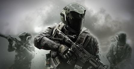 <em>Call of Duty: Infinite Warfare</em>