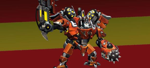 Gearbox lanza nuevo DLC de historia para <em>Battleborn</em>