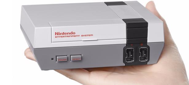 Se agota el Mini NES y lo revenden mucho más caro