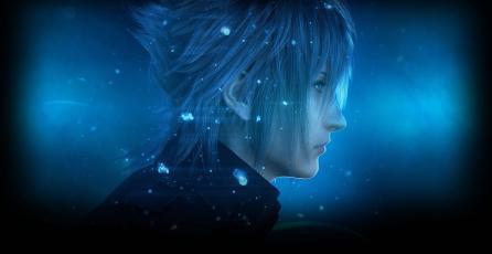 Los primeros 35 minutos de <em>Final Fantasy XV</em>