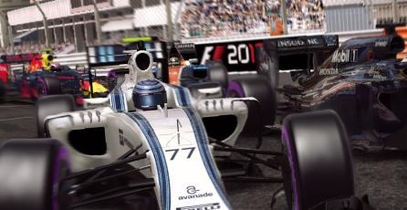 <em>F1 2016</em> llega a iPad, iPhone y Apple TV