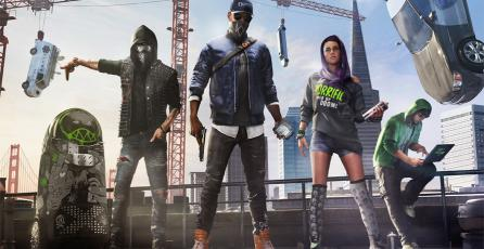 Batalla de Reviews: <em>Watch Dogs 2</em>