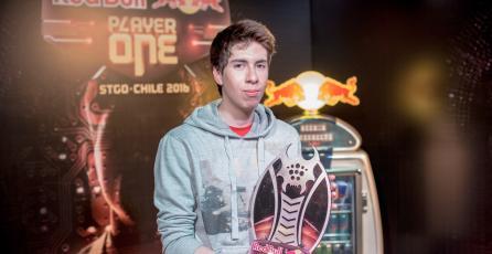 League of Legends: Representante Chileno cae en torneo 1vs1 en Brasil