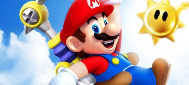 RUMOR: Preparan <em>Super Mario Galaxy 3</em> para Nintendo Switch