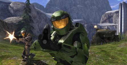 Xbox y <em>Halo</em> cumplen 15 años de su lanzamiento