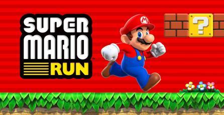 Super Mario Run llega a Chile el 15 de diciembre para iOS