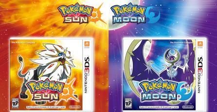 Batalla de Reviews: <em>Pokémon Sun & Moon</em>