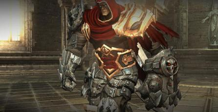 <em>Darksiders: Warmastered</em> soportará 4K en PS4 Pro y PC