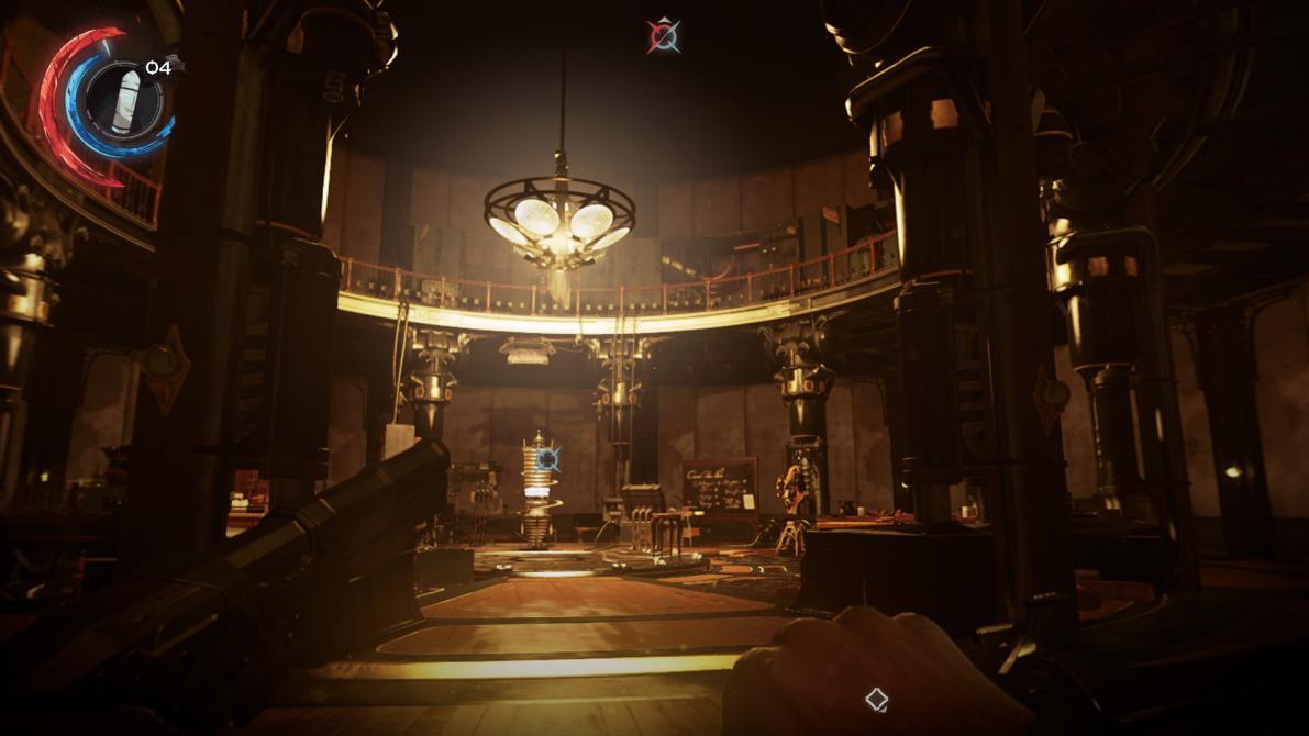 Dishonored 2 en imágenes