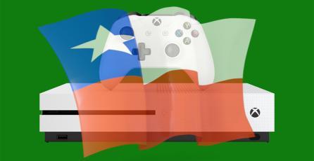Precios de la Xbox One S en Chile